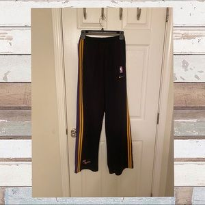 Men's Laker Warm Up Pants